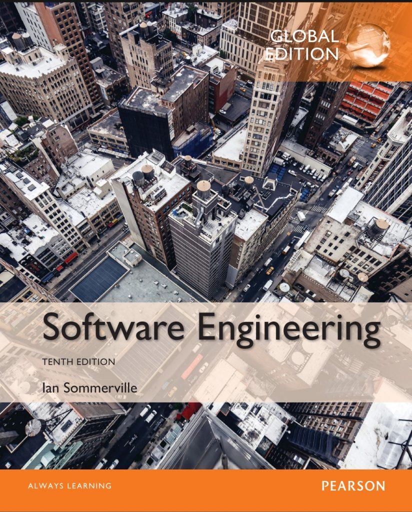 کتاب مهندسی نرم افزار - ایان سامرویل