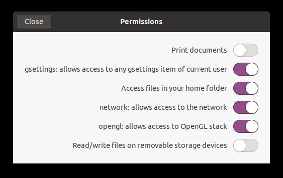 حل ارور Error opening directory '/media': Permission denied